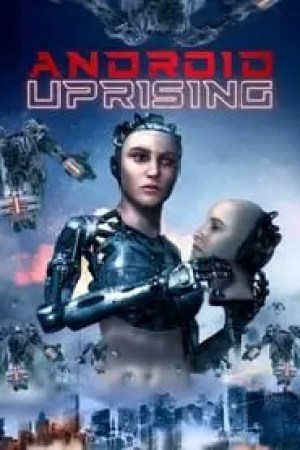 Portada Android Uprising