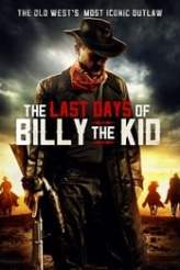 THE LAST DAYS of BILLY the KID 2018