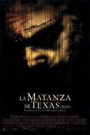 La matanza de Texas (2004) Online