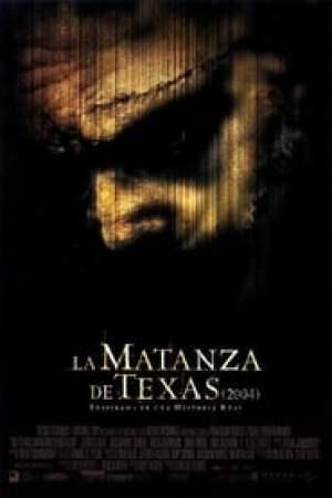 Portada La matanza de Texas (2004)
