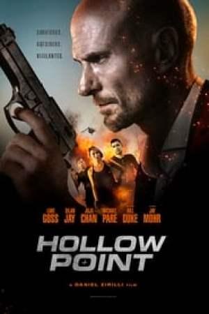 Portada Hollow Point