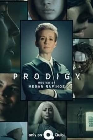 Portada Prodigy