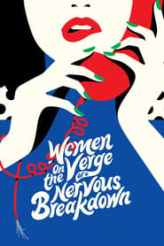 Women on the Verge of a Nervous Breakdown 1988