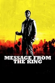 Ver Message from the King (2017) Online Gratis