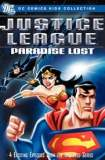 Justice League: Paradise Lost 2003