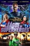 ABCs of Superheroes 2015