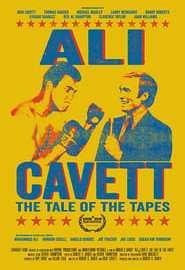 Ali & Cavett: The Tale of the Tapes Portada