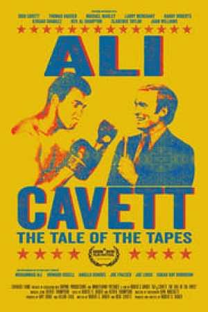 Portada Ali & Cavett: The Tale of the Tapes