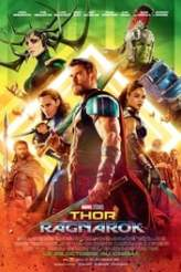 Thor : Ragnarok 2017