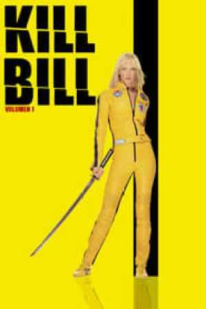 Portada Kill Bill: Volumen 1