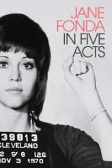 Jane Fonda in Five Acts 2018