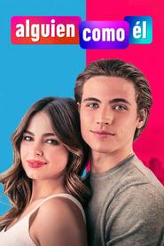 Imagen Poster Alguien como él