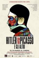 HITLER CONTRO PICASSO E GLI ALTRI 2018