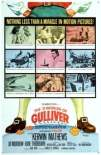 The 3 Worlds of Gulliver 1960