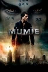 Die Mumie 2017