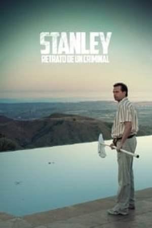 Portada Stanley, retrato de un criminal