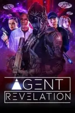 Portada Agent Revelation
