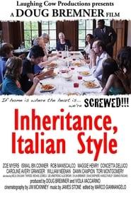Inheritance, Italian Style Online