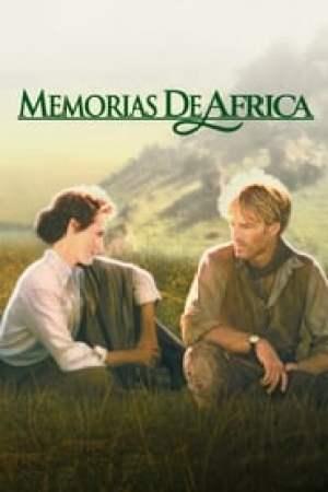 Portada Memorias de África