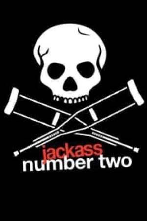 Portada Jackass 2: Todavía más