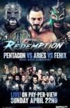 Impact Wrestling Redemption (2018)