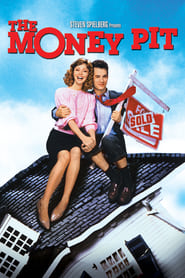 poster The Money Pit