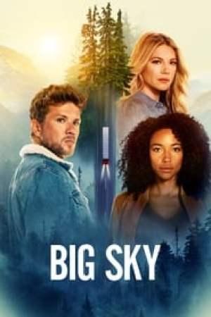 Portada Big Sky