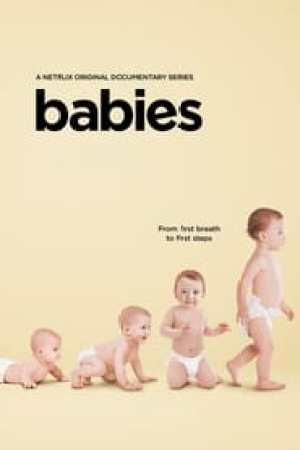 Portada Los Bebes