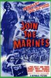 Join the Marines 1937