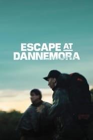 Fuga en Dannemora