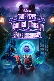 Muppets Haunted Mansion: Spøkelseshuset