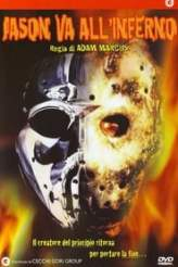 Jason va all'inferno 1993