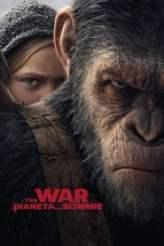 The War - Il pianeta delle scimmie 2017