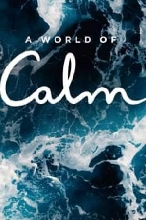Portada A World of Calm