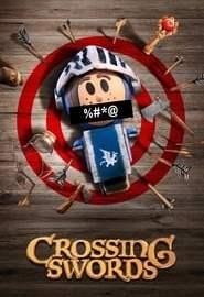 Crossing Swords Portada