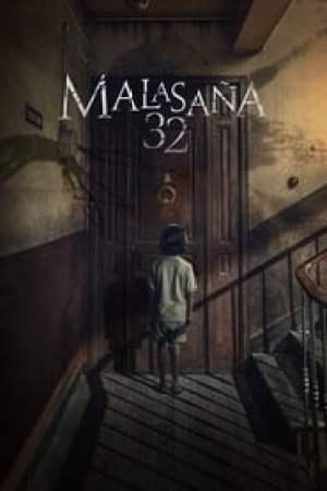 Portada Malasaña 32