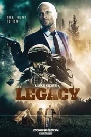 Portada Legacy
