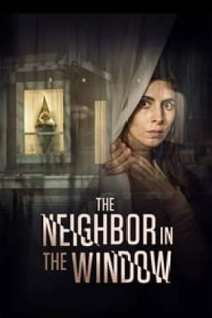 Portada The Neighbor in the Window