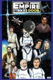 The Empire Strikes Door (A Star Wars Mystery) 2019