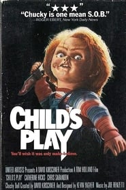 Introducing Chucky: The Making of Child's Play