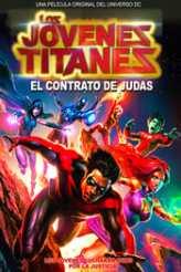 Teen Titans: El contrato de Judas 2017