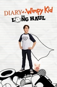 Diary of a Wimpy Kid: The Long Haul Kino Film TV