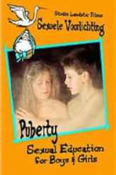 Puberty: Sexual Education For Boys And Girls 1991