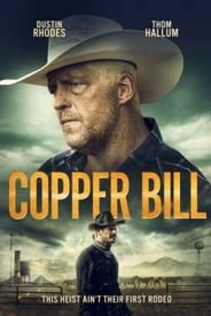 Portada Copper Bill