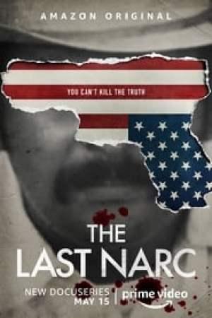 Portada The Last Narc