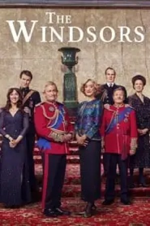 Portada Los Windsor