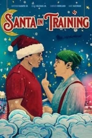 Portada Santa In Training