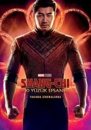 Shang-Chi ve On Halka Efsanesi