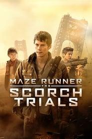 Watch Maze Runner: The Scorch Trials Online