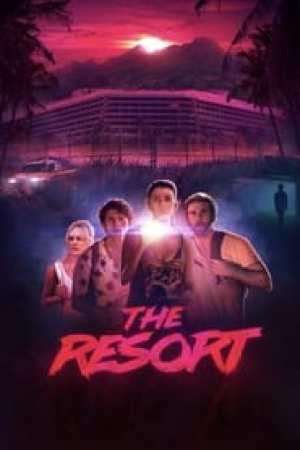 Portada The Resort